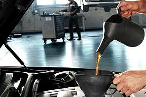 BMW Service 2(s)